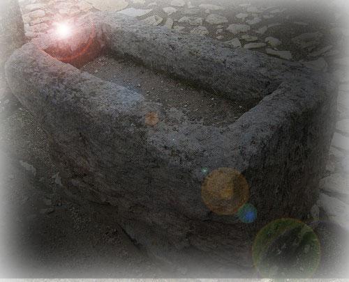 stone-manger
