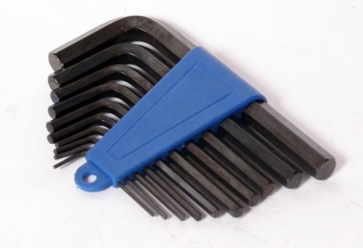 Allen-Wrench-Set