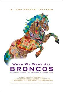 When We Were All Broncos