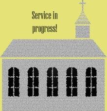 service-in-progress