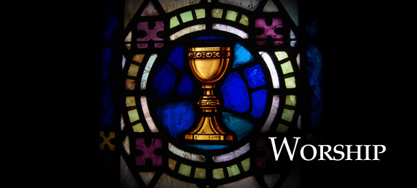 Worship Image from St. Andrew Presbyterian Church, Denton
