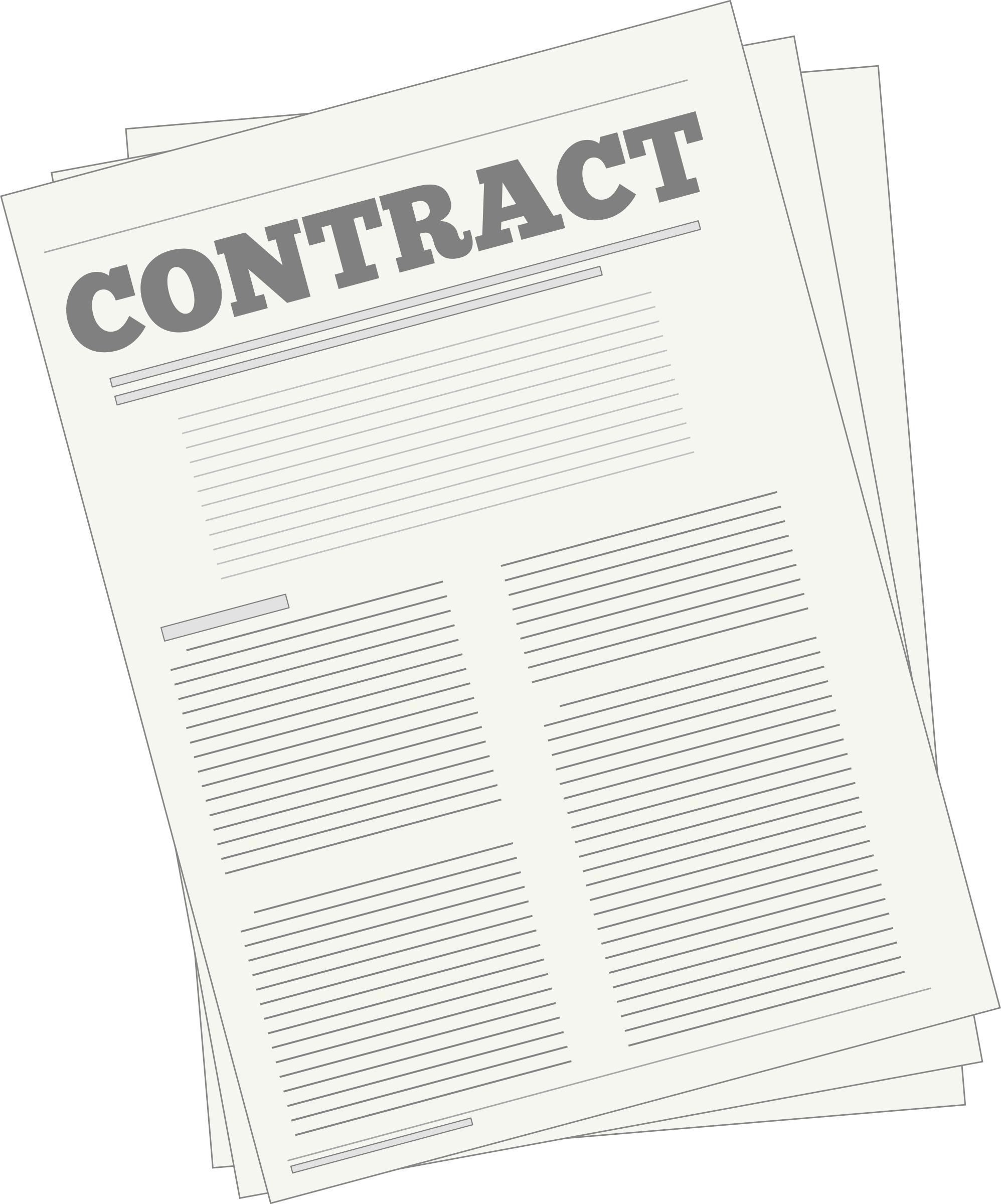 Contract Multiple Wives Term