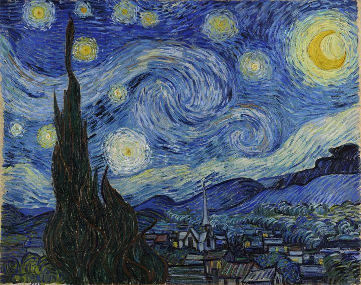 Van_Gogh_-_Starry_Night_-_Google_Art_Project-sm