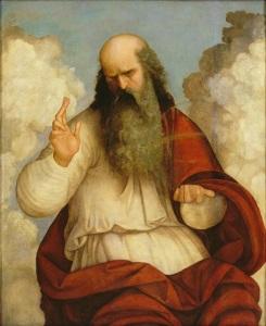 Ludovico Mazzolino [Public domain], via Wikimedia Commons